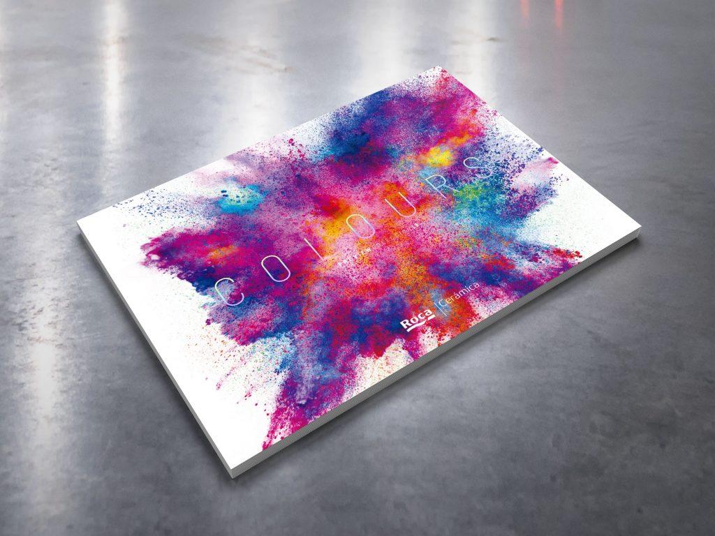 Coleção Colours